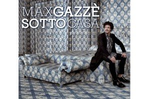 max gazzè sotto casa demode' modugno aprile 2013